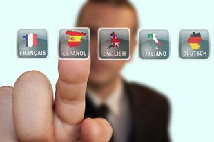 Impartimos Inglés, francés, Alemán, Italiano, Holandés y Español